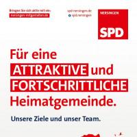 Deckblatt Wahlbroschüre