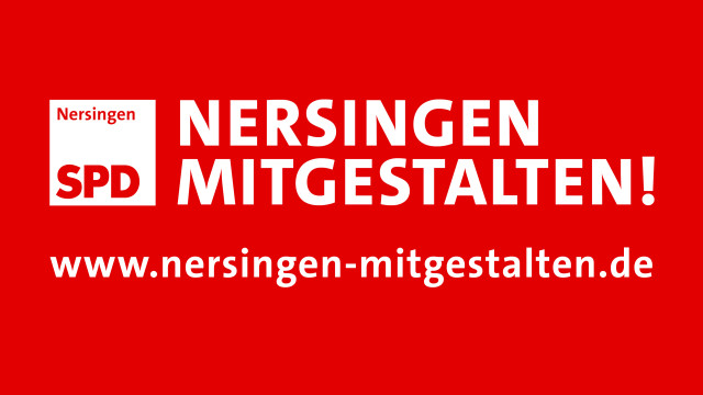 Nersingen mitgestalten Logo und Link