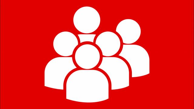 Symbolbild Kandidaten